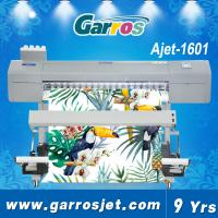 China 4 colour sublimation printer dye sublimation photo printer for indoor/outdoor application on sale