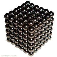 China NdFeB strong magnetic ball on sale