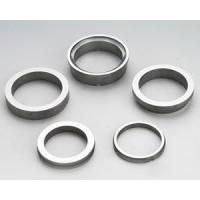 China Tungsten Carbide Mechanical Seal Material For High Corrosion Resistant Conditions wholesale
