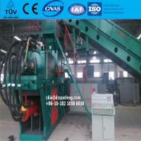China China Hydraulic Full Automatic Waste Paper Baling Machine wholesale