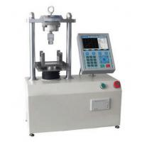 China Bricks Compression and Flexural Testing Machine wholesale