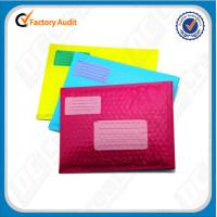 China Bubble mailers bag on sale