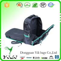 China Multi pockets Backpack with Tool Pouch & Hydrapak on sale