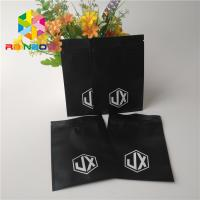 China Colorful Plastic Pouches Packaging Custom Printing For Mobile Phone Accessary Packing wholesale