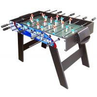 China 48 Inches Multi Game Table Indoor Use Air Hockey Pool Table For Family wholesale
