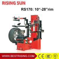 China Leverless used full automatic tire changer wholesale