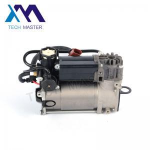 China A8D3 4E Air Bag Suspension Compressor Pump / Car Suspension Parts 4E0616007D wholesale
