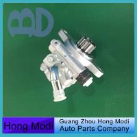 China Sliver Alimimun Power Steering Pump For Toyota Hilux Vigo 44310-0K010 44310-0K020 wholesale