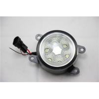 China CREE 36W 12V LED Fog Light replacement With Angel Eyes 2600LM High Lumen wholesale