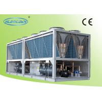 China Air To Water Heat Pump Air Cooled Water Chiller Unit 379 KW - 675 KW on sale