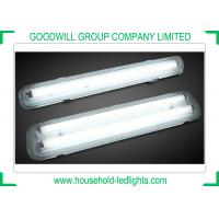 Quality Three Anti G13 120cm Household LED Lights 36 Watt Dual T8 Led Tube For Warehouse for sale