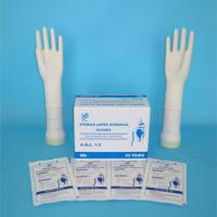 Promotional Box Disposable Surgical Latex Examination Gloves