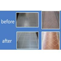 Quality Black Polymer Grouting Bathroom Tile Two Component Epoxy for sale