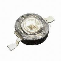 China High-power SMD LED with Reflective Coating Type and High Performance Chip Lamps wholesale