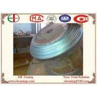China Monel Hardfacing Alloy Building up Outer Ring Face by Welding EB3352 wholesale