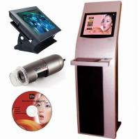 China Automatic All-in-one Skin Analysis Machine / Skin Test Beijing Nubway wholesale
