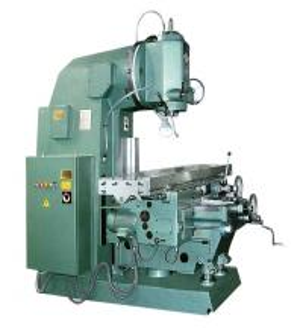 X5042 Vertical Knee Type Metal Milling Machine High Speed Cutting System