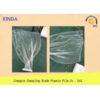 China Dustproof waterproof plastic bag rolls protect furniture with core or coreless wholesale