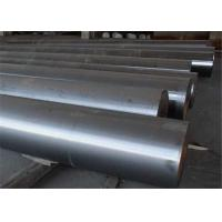 China S45C S20C Alloyed Or Forged Hot Rolled Round Bar 6M Fixed Length wholesale