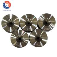 China Polycrystalline supported pcd wire drawing die/supported wire drawing diamond die wholesale