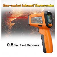 China Fast Response Handheld Infrared Thermometer Non Contact Low Battery Indication wholesale