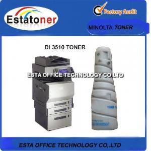 China TN311 For Minolta DI3510 Konica Minolta Toner Universal Toner Bottle wholesale
