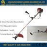 Quality Big Power Red Gasoline TJ53 Grass Cutter Bike Handle Single Cylinder for sale