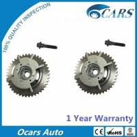 China Camshaft Phaser Variable Valve Timing Sprocket Gear Cam Shaft Pair Set for Ford Expedition Explorer Explorer Sport wholesale
