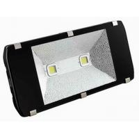 China 150W Bridgrlux Chips Waterproof LED Flood light 12375lm For Tunnel Lighting wholesale