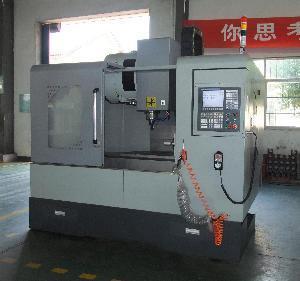 China CNC Milling Machine (BL-VCM-Y850) wholesale
