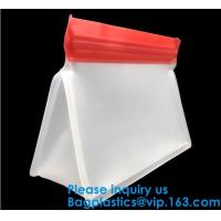 China 1kg Protein Stand Up Pouch Proteinprotein Printed Plastic For Packaging Peva Packing Resealable Vacuum Food Bag wholesale