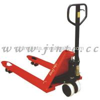 Buy cheap Pallet jack from wholesalers