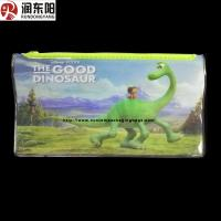 China Recyclable Custom Printed Poly Bags Zipper Lock Top Gravure Printing For Make Up wholesale