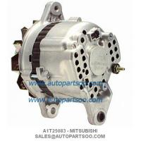 China A1T25077 A1T25083 - NISSAN Alternator 12V 35A Alternadores S4E 4DQ on sale