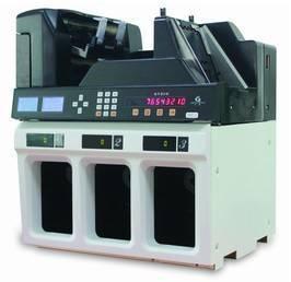 China money sorting equipment wholesale