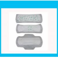 China Wholesales comfortable super absorption sanitary napkins/lady pad wholesale