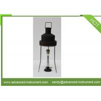 China ASTM D189 Conradson Method Carbon Residue Apparatus for Oil Analysis Laboraotry on sale