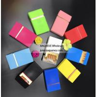 China Silk print silicone cigaretter case, cigarette cover, cigarette box with different printing designs wholesale