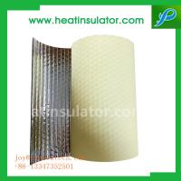 China Warm floor Flashing Energy Conservation Bubble Foil Insulation wholesale