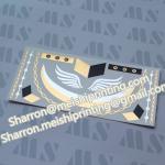 China Flash Tattoo, Gold foil metallic tattoo, Jewelry inspired metallic tattoo. Fluorescene tattoo, Silver metallic tattoo wholesale