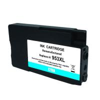 China Replacement HP Compatible Printer Ink Cartridges 953 953xl Inkjet Printer wholesale