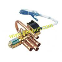 China 4 way reversing valve for air conditioner (air conditioning parts, refrigeration valve) wholesale