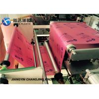 Quality CE Air Cushion System Durable 400 x 320mm Super Tube Mini Air Cushion Machine for sale