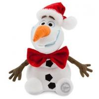 China Frozen Olaf Snowman Stuffed Disney Plush Toys For Christmas Holiday wholesale