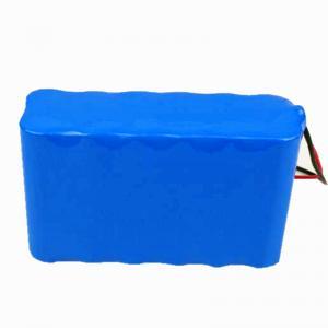 China ROSH 40x70x115mm 96Wh 8000mAh 12V 18650 Pack wholesale