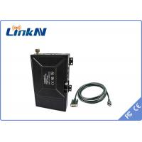 Buy cheap Low Latency and Power Consumption HD Wireless Transmitter For Sporting Events from wholesalers
