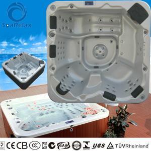 China Massage whirlpool spa tub /hottub A611 wholesale