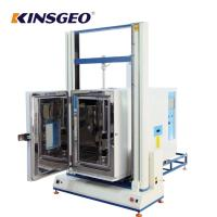 China Electronic Utm Universal Tensile Strength Testing Machine For Metal 2kn wholesale