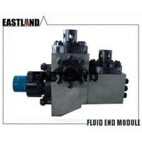 Buy cheap National 12P160 Triplex Mud Pump FLuid End Module Made in China from wholesalers