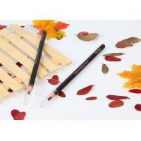 Quality New Brand Face Deep Tattoo Accessories Waterproof Roll Eyebrows Pencils Use For for sale